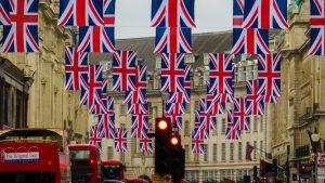 הנחמה היא שמספר התביעות (125 אלף) ירד ב-5% לעומת 2015, רחובות לונדון צילום: נעמן פרנקל