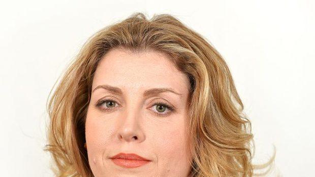 בריטניה: פני מורדונט מונתה לשרת הפנסיות במקום רוז אלטמן שהתפטרה