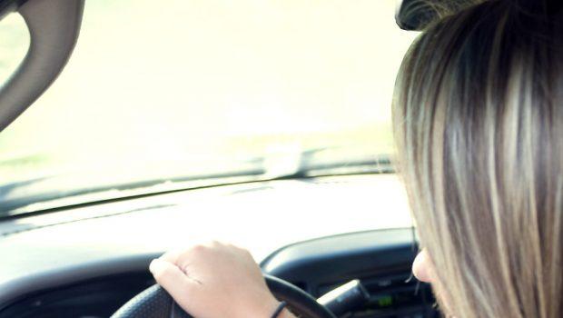 """80% מהנהגים בארה""""ב חווים התפרצויות זעם תוך כדי נהיגה"""