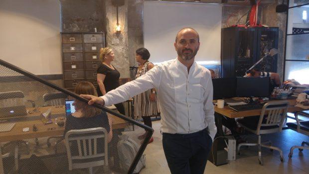 חדשנות? כן, בבקשה / שיחה עם פטריס כהן, סקאוט מטעם מיוניק רי בסצינת הסטראט-אפ בישראל