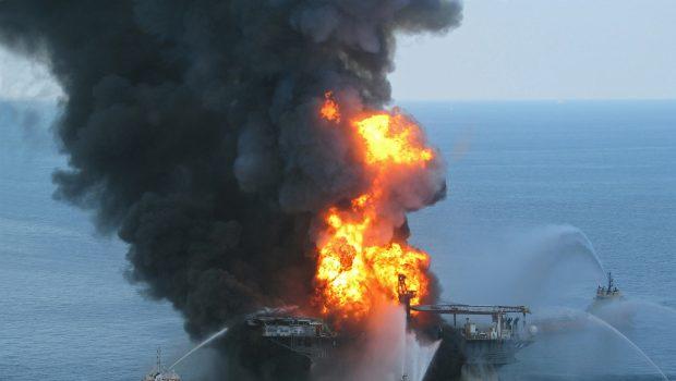 אמצעי כיבוי אש באניות מכולה גדולות אינם מספקים