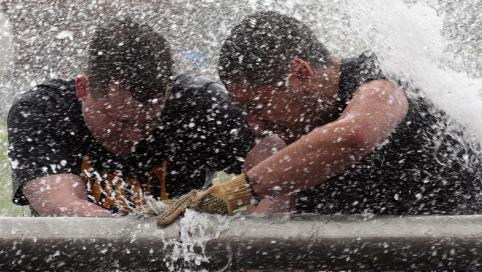 סוף שיטת הקפיטציה בתחום נזקי המים: חברת הביטוח תישא בעלות התיקון