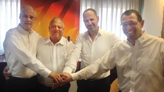 """""""מנורה מבטחים"""" רכשה 40% מחברת הסליקה והבטחת התשלומים ERN תמורת 100 מיליון שקל"""