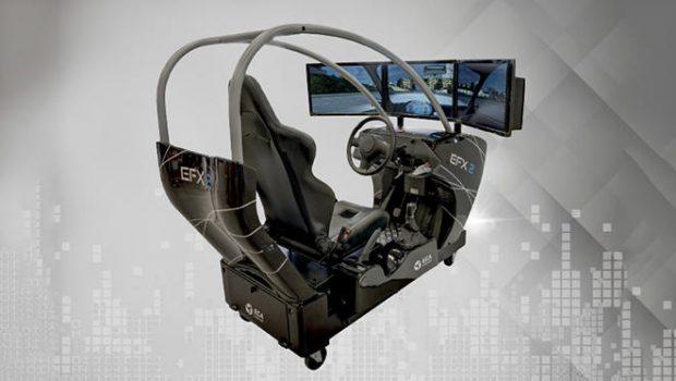 לשכת סוכני הביטוח תציב סימולטור נהיגה בכנס אלמנטר 2016