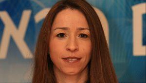 חנה הולנדר, צילום: פאביאן קולדורף