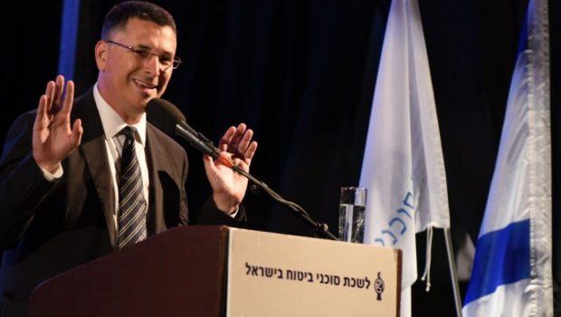 השר לשעבר גדעון סער, יו״ר הוועדה לבחינת ענף הביטוח: שומרי הסף לא מונו להיות סוהריה של הכלכלה הישראלית