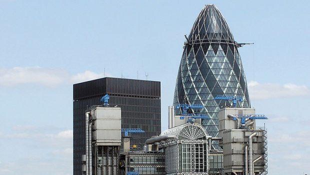 עסקת מיזוג ענקית של ברוקרים בבריטניה