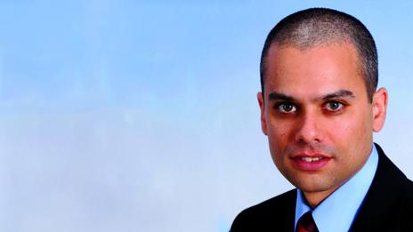 בין המועמדים לתפקיד החשב הכללי: המפקח לשעבר ידין ענתבי
