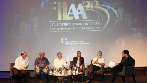 הכנס הבינלאומי של אגודת האקטוארים יתמקד בהתפתחויות הטכנולוגיות בעולם הביטוח