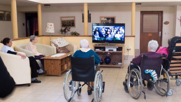 חברת ויאז'ה תערוך כנס על הדיור המוגן בישראל ומצוקת הקשישים