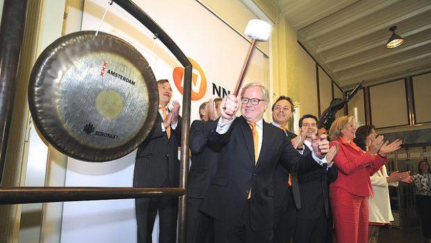 NN Group רוכש את המבטח ההולנדי Delta Lloyd תמורת 2.6 מיליארד יורו