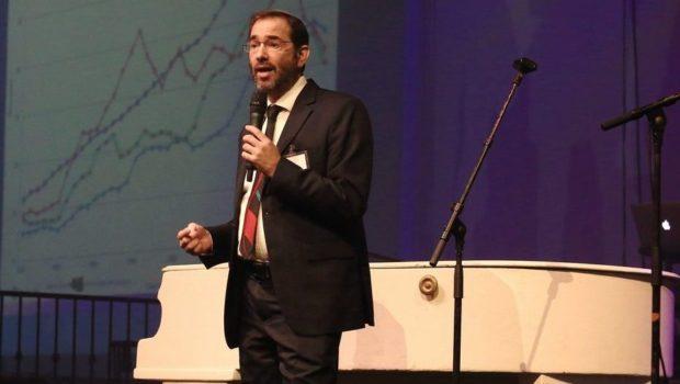 יוסי סירוטה, מנהל אזור הים התיכון בסוויס רי, מסיים את תפקידו ועובר לצוות הטרנספורמציה הדיגיטלית של החברה