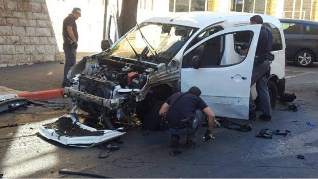 הראל מעדכנת את רמות המיגון בפוליסות רכב
