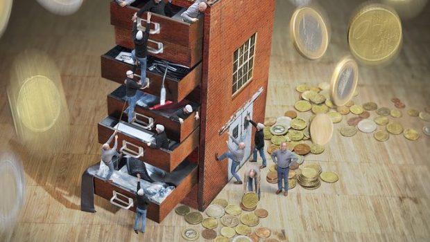 מגזר הברוקרים הבינלאומיים במגמת גידול