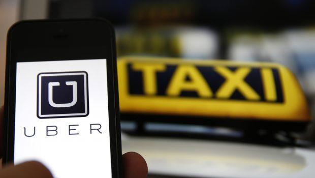 שוויץ – נהגי Uber בחזקת שכירים