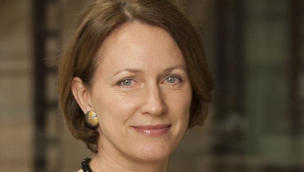 """מנכ""""לית לוידס נבחרה לנשיאת ה-CII"""