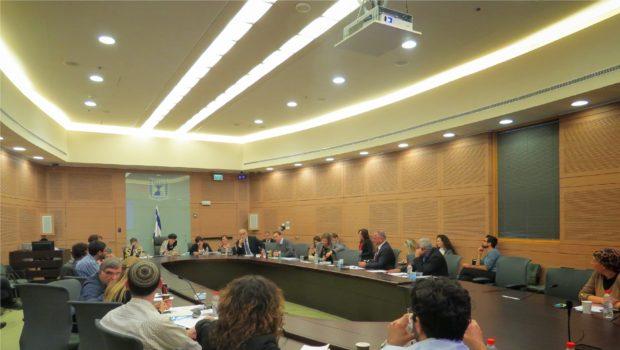ועדת הכספים צפויה לאשר מימון המונים באמצעות ניירות ערך