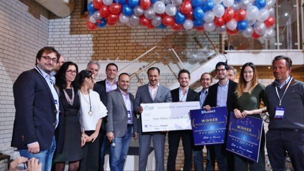 הסטארטאפים GetmeIns ו-Seegnature זכו בתחרות Insurtech לטכנולוגיות ביטוח