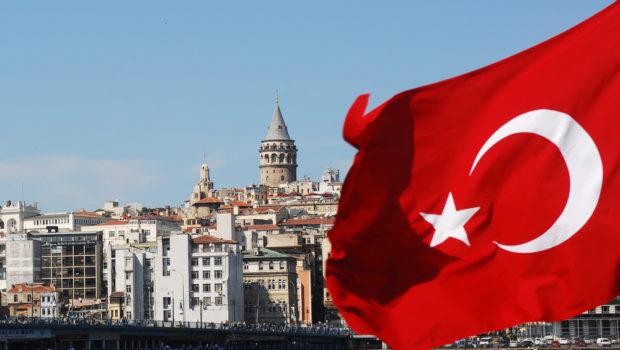 המנהרה הטורקית בוטחה בסכום של 650 מיליון דולר