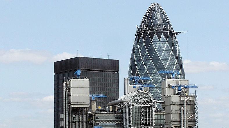 """לוידס שילם תביעות בהיקף של 6.5 מיליארד ליש""""ט עקב מחלת הקורונה"""