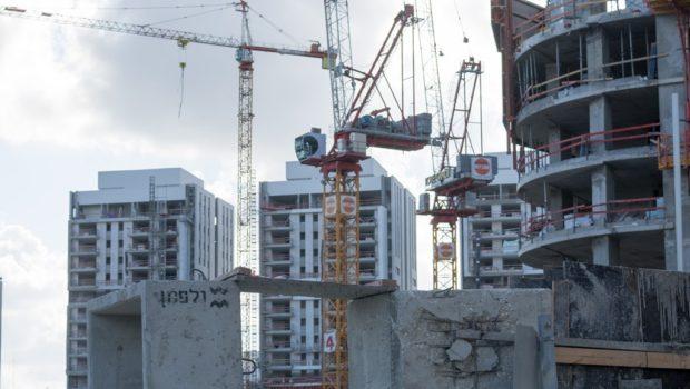 א.דורי בניה: כלל ביטוח מתנערת מכיסוי הנזקים בפרויקט מגדלי הצעירים