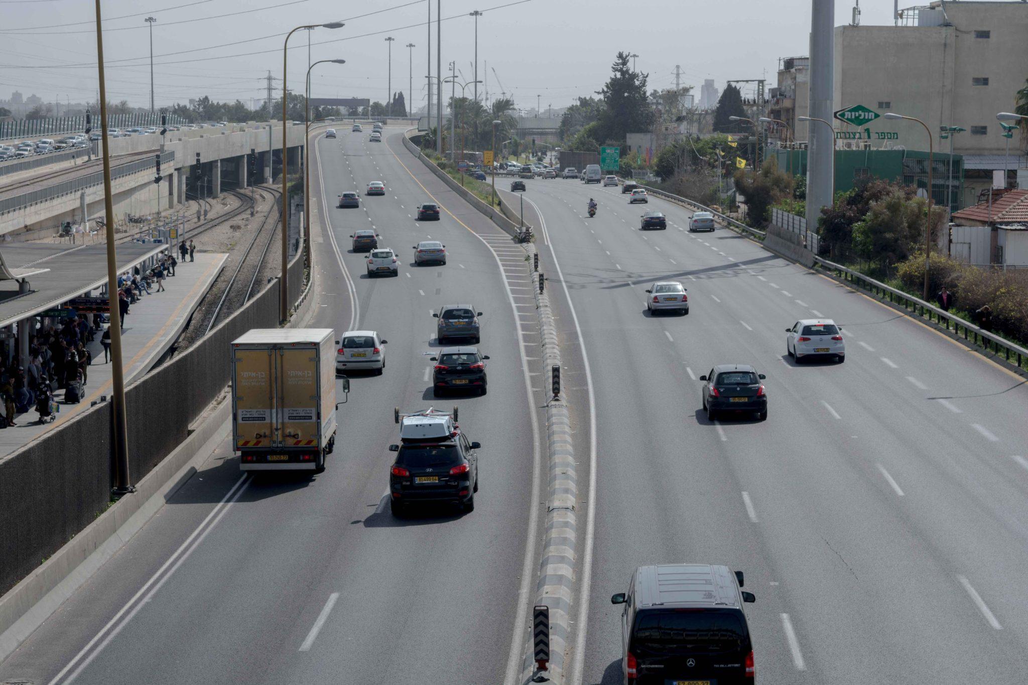 מכרז הביטוח של נתיבי ישראל יוצא לדרך