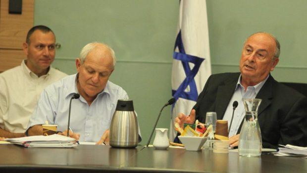 """ועדת העבודה, הרווחה והבריאות של הכנסת:יש לבטל את החרגת """"מצב רפואי קודם"""" מחיילים משוחררים המצטרפים מחדש לביטוח הסיעודי"""