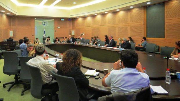 ועדת הכספים תדון מחר בתקנות סולבנסי 2