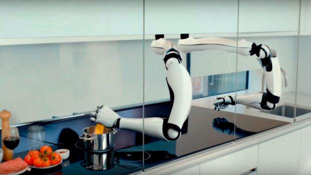 רובוטים – סיכונים חדשים ומניעת סיכונים קיימים