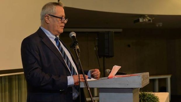יוסי אנגלמן מונה לראש מטה הבחירות של אורי צפריר