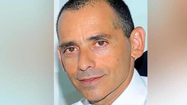 """שי סימקין מנכ""""ל ברוקר הביטוח האודן ישראל נבחר לאיש השנה בתחום סיכוני סייבר"""