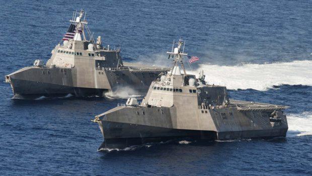 מיזמים  להשקת אניית מטען לא מאוישת