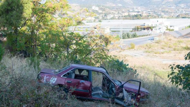 האם נזקי הצפה לרכב הם אובדן מוחלט או אובדן להלכה?