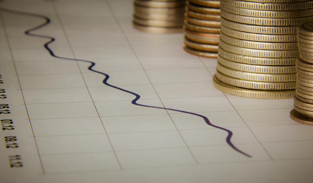 קיפאון בגידול בתפוקה וזינוק ברווחיות הנובע בעיקר מרווחי שוק ההון