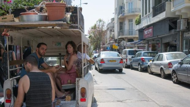 אושר בקריאה טרומית הצעת חוק המסדירה נסיעה משותפת – Carpool