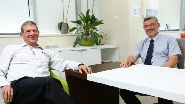 הראל רוכשת 20% ממניות המרכז לרפואת עיניים עין טל