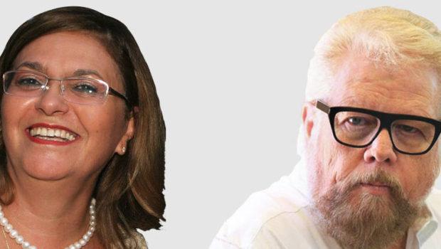 """יו""""ר ועדת האתיקה חווה פרידמן ויו""""ר בית הדין של הלשכה אלי ארליך התפטרו במחאה, אך לאחר פניית אברמוביץ משכו את התפטרותם"""