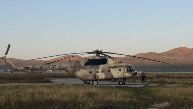 חילוץ: הראל שיגרה מסוק וחילצה חמישה ישראלים שנתקעו במערב מונגוליה