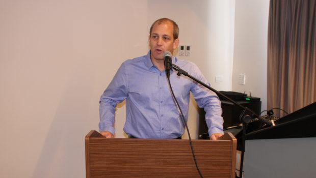 ניר ברטל בכנס פוליסה: קשה לבסס את הטענה שאפליית הסוכנים נובעת מבסיס מגזרי
