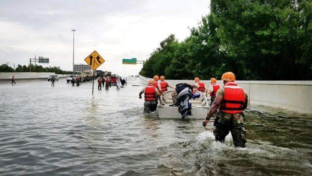 הערכות שונות לעלותם של נזקי הטבע בקריביים ומרכז אמריקה למבטחים