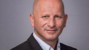 """מנכ""""ל Insurtech Israel קובי בנדלק"""