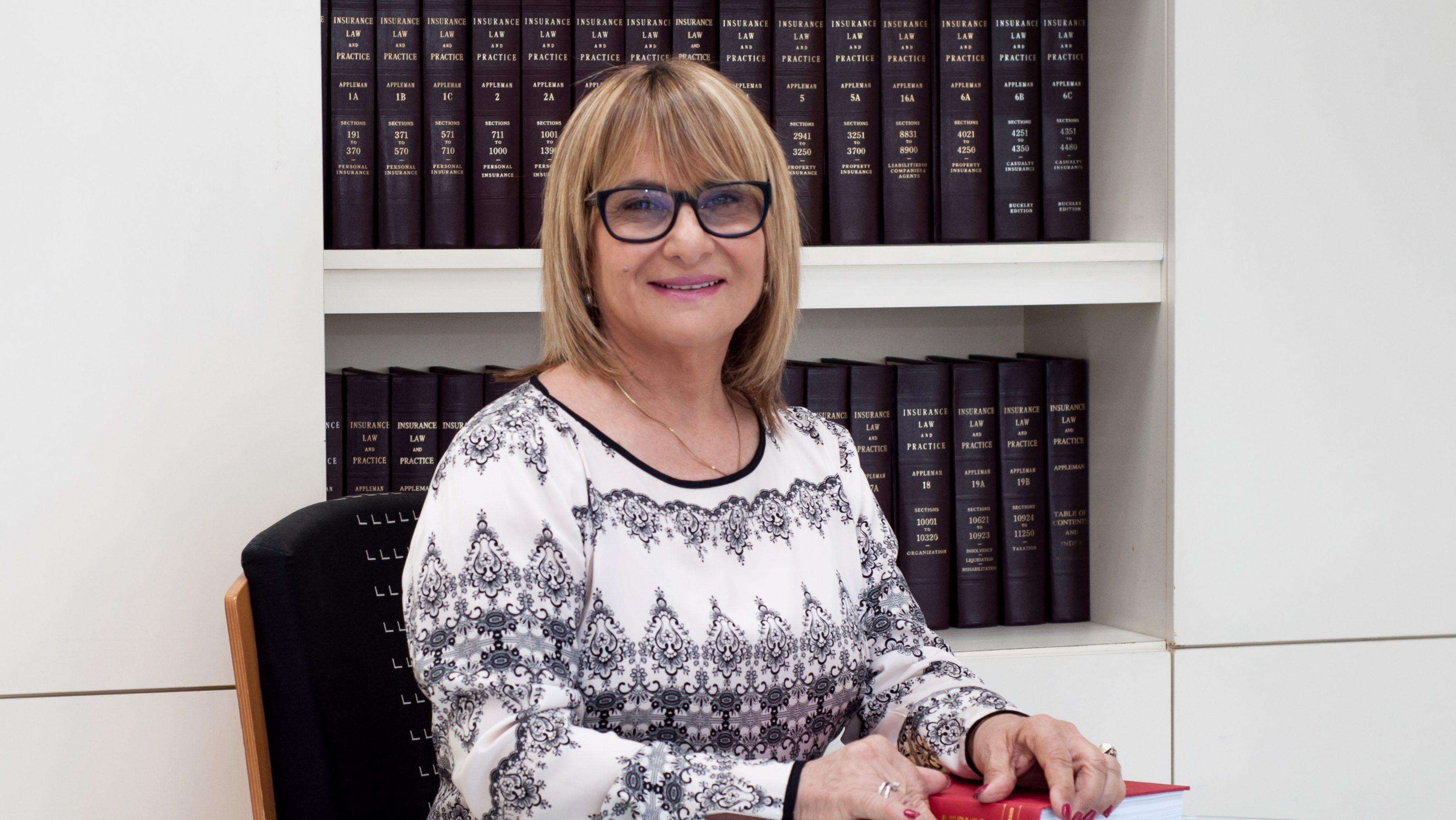 """פסק הדין בתביעת המבחן באנגליה / מאת עו""""ד פגי שרון"""
