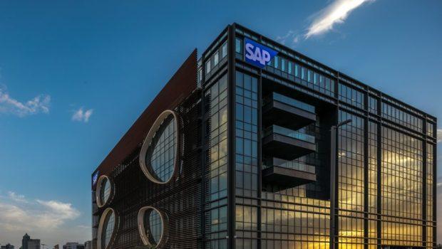 SAP הודיעה על מאיץ חדש לשירותים פיננסיים