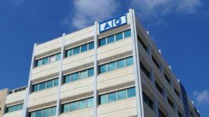 AIG חברה לביטוח