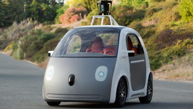 מבטחים דורשים לקבל מידע הנאגר במכוניות אוטונומיות / מאת ישראל גלעד
