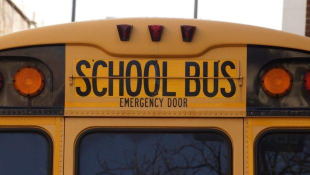 """סריקה באוטובוס כדי לוודא שהוא ריק מתלמידים היא חלק אינטגרלי מהנסיעה לפי חוק הפלת""""ד"""