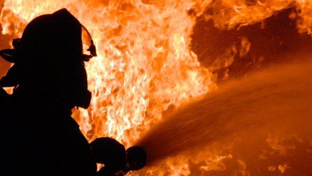 על רקע שריפות שגרמו לנזקים של מיליוני שקלים לבתי כנסת: מוצר ייעודי לזיהוי וכיבוי שריפות ישווק על ידי חברת רהיטי לביא
