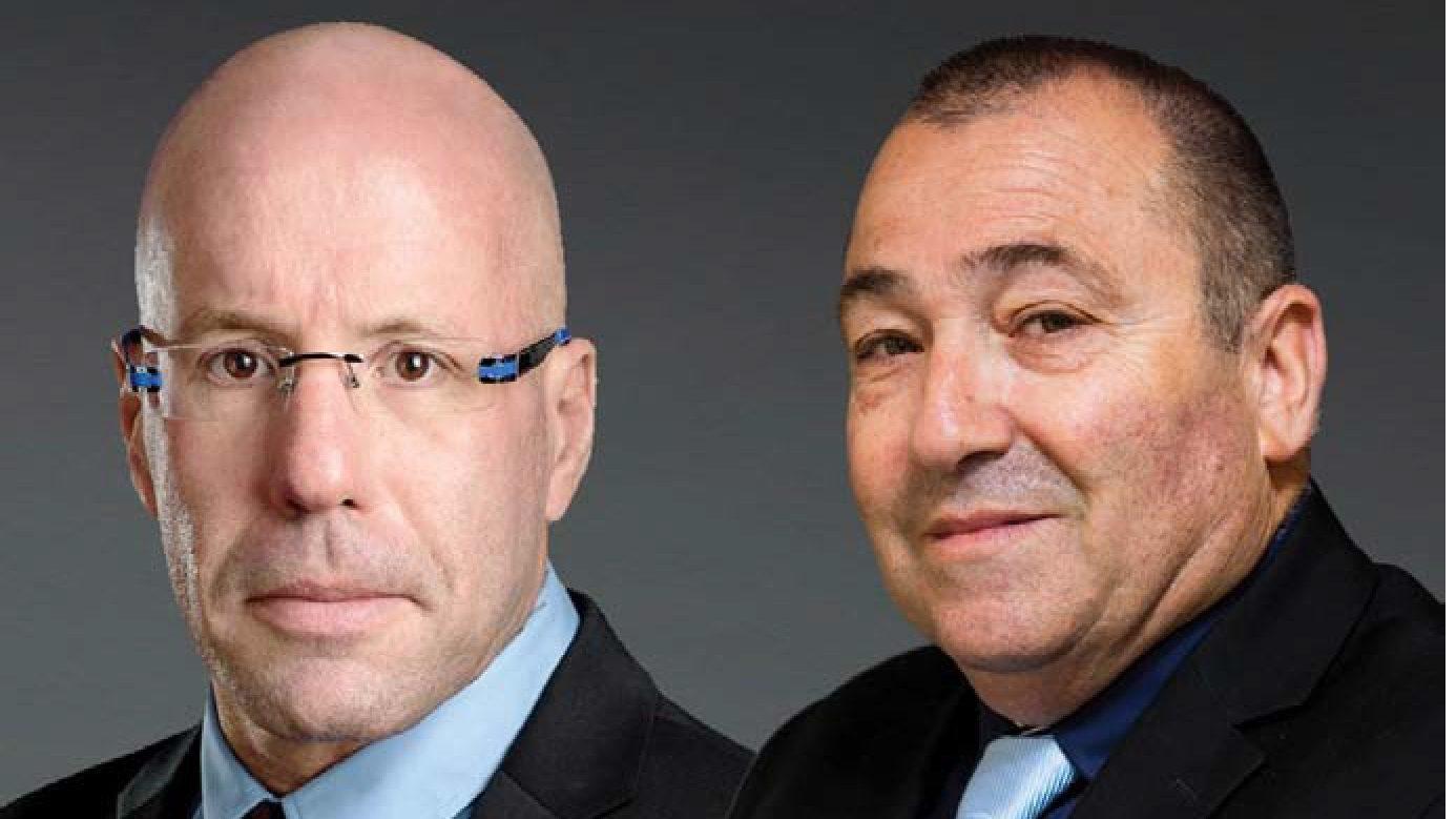 הנשיא לשעבר אברמוביץ יהיה מועמד הלשכה לנשיאות להב בתום הקדנציה של רועי כהן