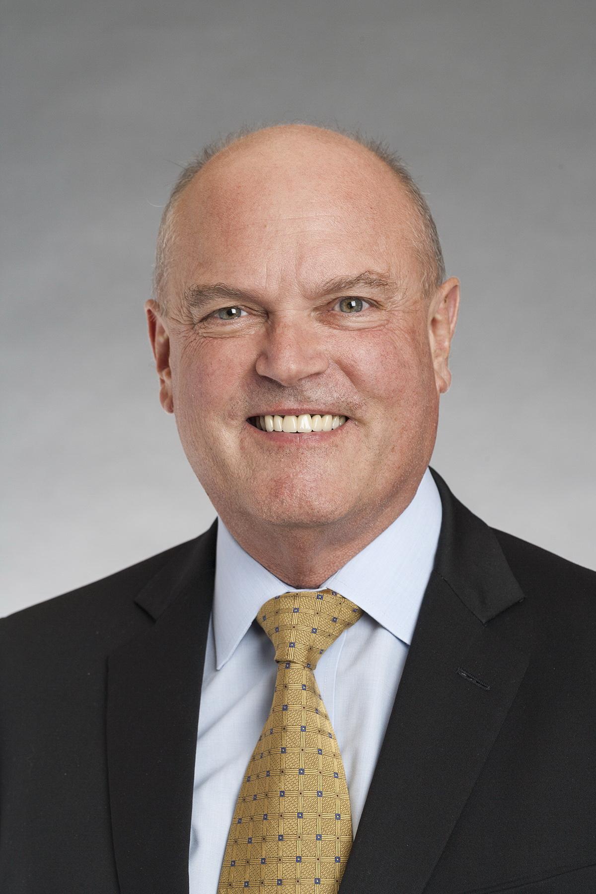 אלן ווטרס מנכל חברת הביטוח סיריוס: בטוח ב-110 אחוזים בהתממשותה של הרכישה
