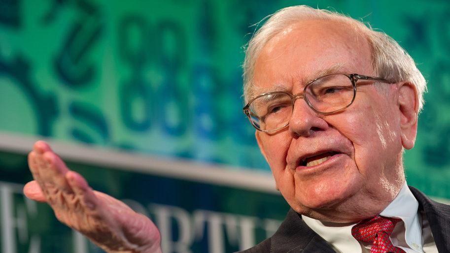 וורן באפט: Berkshire Hathaway היה מבטח סיכוני מגיפה אם היה נדרש